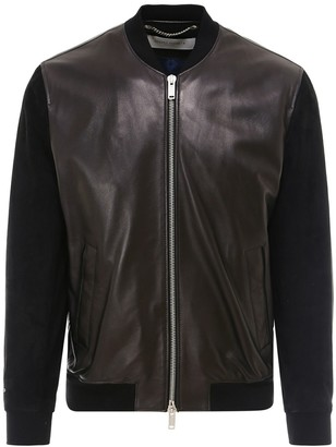 Golden Goose Dylan Bomber Jacket