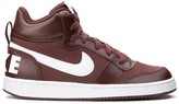 Nike Court Borough Mid High Top Trainers