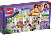 LEGO Friends 41118 Heartlake Supermarket