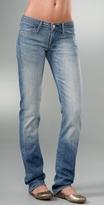 Decca Straight Leg Jean