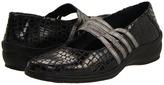 Helle Comfort Imagine (Black Dandy) - Footwear