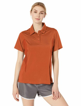 AquaGuard Women's TM36-TT20W-Charger Performance Polo
