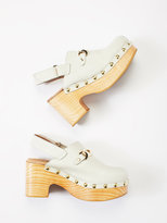Free People Zoe Clog