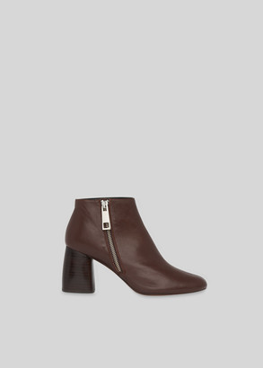 Pippa Side Zip Boot