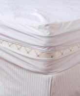 Natural Comfort Anti-Bedbug Mattress Encasement