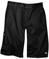 Dickies Men's Big and Tall 13 Loose Fit Multi-Pocket Work Short