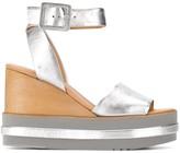 Paloma Barceló Raica wedge sandals