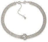 Carolee Something Borrowed Choker Necklace