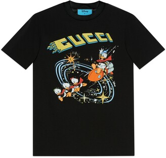 Gucci Disney x Donald Duck T-shirt
