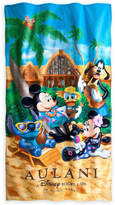 Disney Mickey Mouse and Friends Beach Towel - Aulani, A Resort & Spa