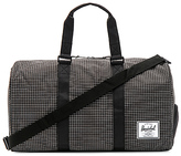 Herschel Novel Bag in Black.
