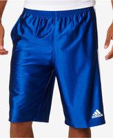 "adidas Men's Dazzle 11"" Basketball Shorts"