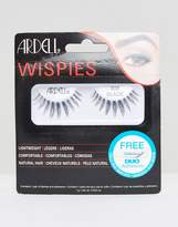 Ardell Lashes Wispies Clusters 603