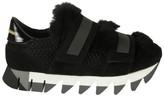 Dolce & Gabbana Capri Sneakers