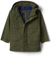 Gap 3-In-1 Utility Jacket