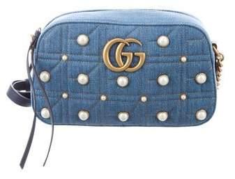 99cad3ab Gucci Pearl Bag - ShopStyle