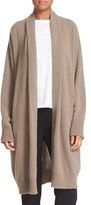 Vince Women's Open Front Cashmere Knit Coat