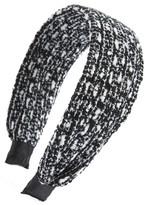 Tasha Tweed Headband