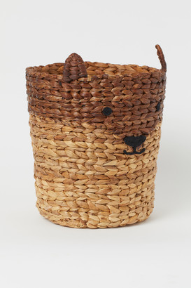 H&M Braided storage basket