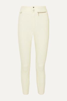 Cordova Val-disere Stretch Slim-fit Ski Pants - Ivory