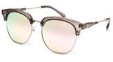 Full Tilt Wonderland Clubmaster Sunglasses