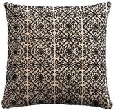 Aniza Nah Hand-Embroidered Feather Pillow