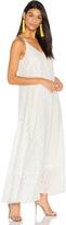 Charli Cardenna Maxi Dress