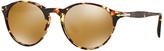 LUXOTTICA GR Persol PO3092 Size 50 Round Sunglasses