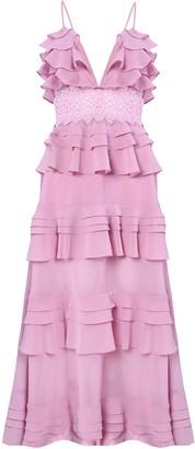 True Decadence Dresses