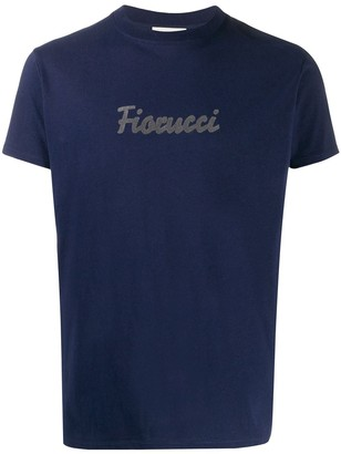 Fiorucci Tattoo Angels relaxed-fit T-shirt