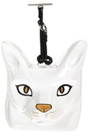 Loewe Women's Cat Face Bag Charm