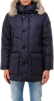 Woolrich Sierra Arctic Parka Jacket