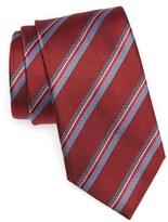 Brioni Stripe Silk Tie