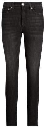 Ralph Lauren Regal Skinny Ankle Jeans