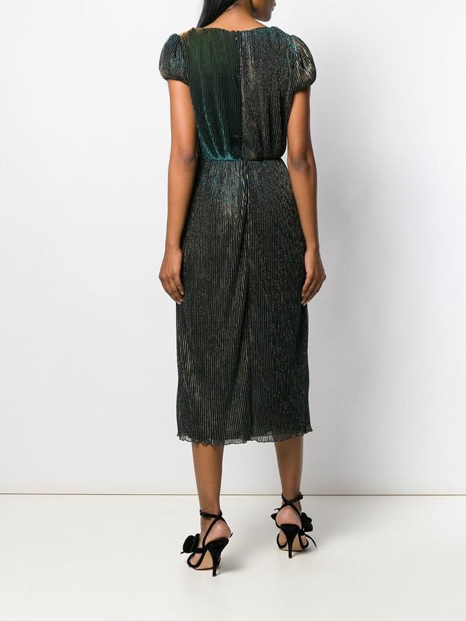 Thumbnail for your product : Marco De Vincenzo Evening Dress