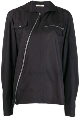 Zilver recycled polyester Sonic shirt