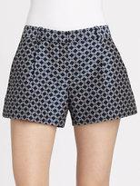 Theory Clah Portola Shorts