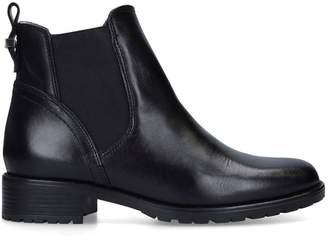 Carvela Russ Boots 35