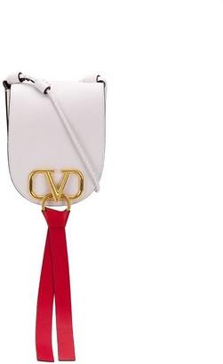 Valentino small VRING crossbody bag