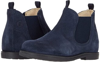 Naturino Falcotto Winter Wood AW20 (Toddler) (Blue) Girls Shoes