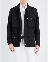 Ralph Lauren Purple Label Barnsley Four-pocket Shell Jacket