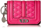Rebecca Minkoff Love Crossbody Key Fob Pouch