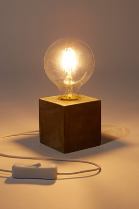 Typo Small Usb Desk Lamp