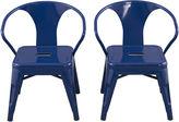ACE BAYOU Set of 2 Kids Chairs