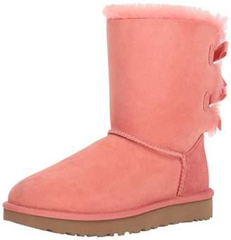 UGG Women's W Bailey Bow II Fashion Boot