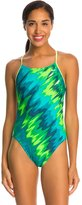 Nike Immiscible Cut Out Tank One Piece Swimsuit 8145790