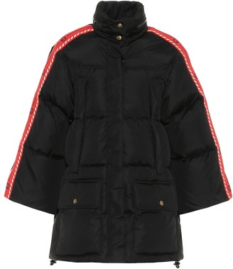 Gucci Nylon down jacket
