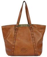 Patricia Nash Sumrose Leather Tote Bag