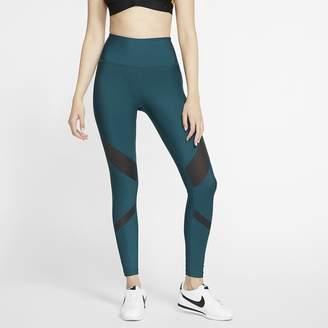 Nike Women's Surf Leggings Hurley Quick Dry Mesh