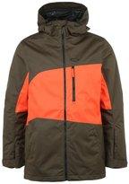 Oakley Easy Street Biozone Ski Jacket Herb